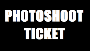 Day of the Doctors Photo Shoot Ticket